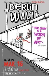 Berlin Waltz Returns