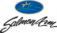 City of Salmon Arm logo