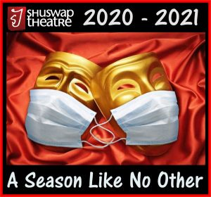 Shuswap Theatre Wins 3 Pandemic Pivot Awards
