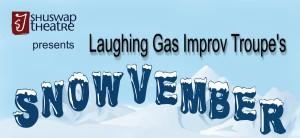 Snowvember Banner