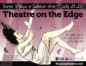 Theatre on the Edge 2017