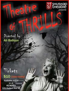 Theatre of Thrills