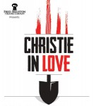 christie poster