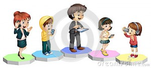 technology-family-24833424